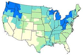 Counties In Colorado Map by Western Colorado Counties Rank Among Country U0027s Best For Natural