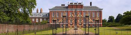 where is kensington palace kensington palace free entry with the london pass