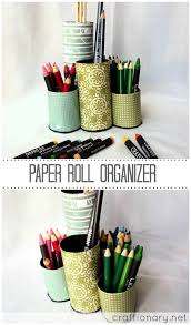 Halloween Paper Towel Roll Crafts Craftionary