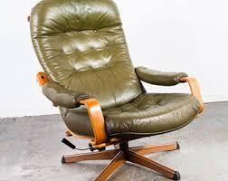 vintage recliner etsy