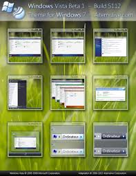 theme bureau windows windows 7 longhorn 5112 theme release by athenera on deviantart