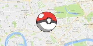 Walking Dead Google Map Catching Pokémon U0027 Feature Added To Google Maps