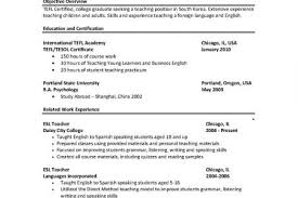 Sample Esl Teacher Resume by Sample Teacher Resume English Teacher Resume Sample Resume Genius