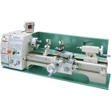 Metal Bench Lathes For Sale Benchtop Lathe Ebay