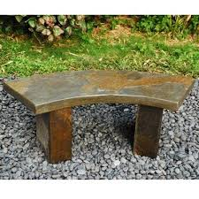 Tree Bench Ideas Bench 25 Best Curved Outdoor Benches Ideas On Pinterest Wood
