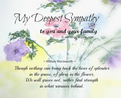 best 25 sympathy notes for loss ideas on
