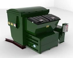 Trash Compactors by X Press Pack Garbage Trash Waste Compactor