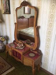 antikes schlafzimmer antikes schlafzimmer um die jahrhundertwende