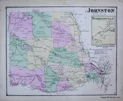 Map Of Newport Ri Antique Maps And Charts U2013 Original Vintage Rare Historical