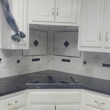 47 stylish and low cost kitchen backsplashes ideas