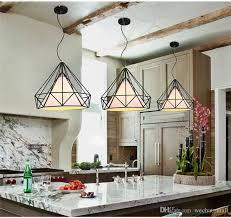 hanging ceiling lights for dining room vintage chandelier industrial ceiling light bird cage pendant