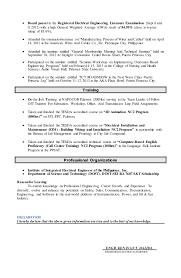 ken ivan dalida resume 2014