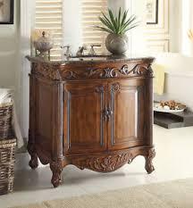 Bathroom Vanities Antique Style Antique Style Bathroom Vanities On Throughout