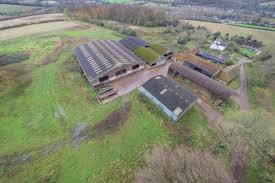 Land For Sale With Barn Uk Farms And Land For Sale Primelocation