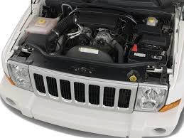 light brown jeep 2008 jeep commander reviews and rating motor trend