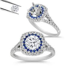 create your own ring diamond gems design your own jewelry shane co