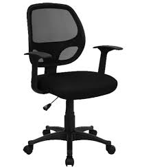 Cheap Office Furniture Online India Trendz Chair Black Plastic Office Chair Buy Trendz Chair Black