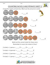 Ist Grade Math Worksheets Counting Worksheets 1st Grade