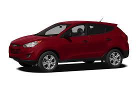 2012 hyundai tucson new car test drive