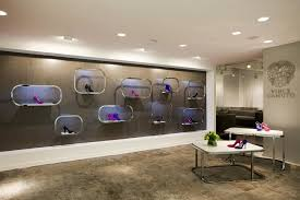 Interior Design Of Shop Sergio Mannino Studio Design Specialists Retail Offices
