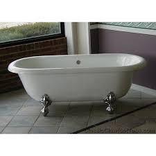 Clawfoot Tubs And Clawfoot Tub Faucets For Your Dream Bathroom Bathroom Interesting Clawfoot Tub For Charming Bathroom Furniture