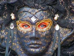 carnevale masks 40 portraits in disguise carnival of venice in creative mask