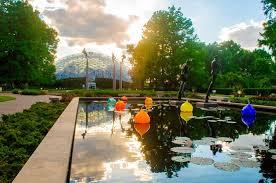 St Louis Botanical Garden Hours Missouri Botanical Garden Louis All You Need To