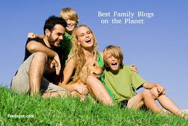 top 50 family blogs websites for helping build stronger homes