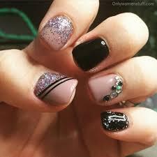 nail art palm tree nails super best cute nail art ideas on