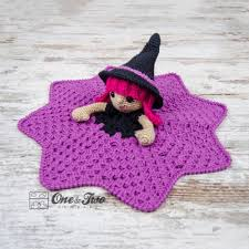 amigurumi witch pattern the witch lovey and amigurumi crochet patterns pack