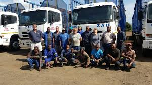 volvo trucks south africa head office fleetwatch keep on trucking
