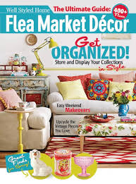 good home decor magazine on in my eyes the cover of this magazine