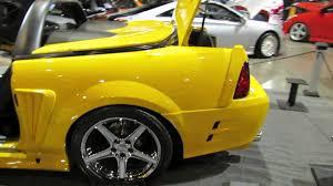 mustang 2000 saleen 2000 ford mustang saleen custom