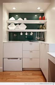 a collection of 18 white kitchen cabinet designs home design lover
