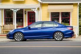 first drive 2017 honda accord hybrid automobile magazine