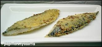 cuisiner les maquereaux filets de maquereau a la moutarde poisson regime health la