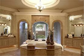 luxury master bathroom floor plans 5 bedrm 6780 sq ft mediterranean house plan 175 1073