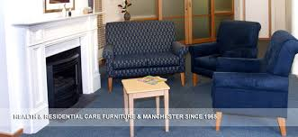 Healthcare  Aged Care Furniture Nursing Home Furniture Patient Chair - Retirement home furniture