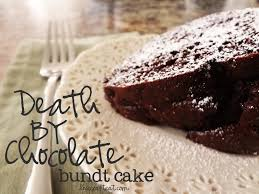 chocolate chip bundt cake recipe live craft eat