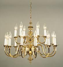 Chandelier Shapes Brass Chandeliers London Dutch Flemish Antique