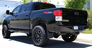 toyota tundra leveling kit high clearance lift kit 2007 2015 tundra 4wd 2wd 7 stage 1