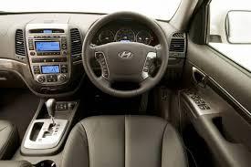 hyundai santa fe 2004 review hyundai santa fe range 2006 2010 used car review car review