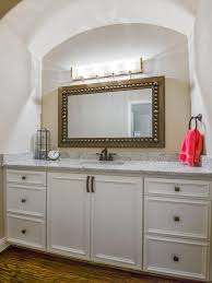 create a statement in your powder bathroom dfw improved