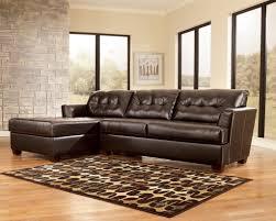 trend sofa radford ash reversible microfiber sectional sofa stealasofa