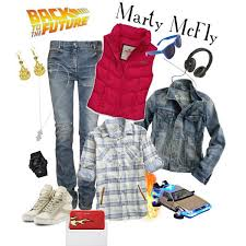 marty mcfly costume best 25 marty mcfly costume ideas on