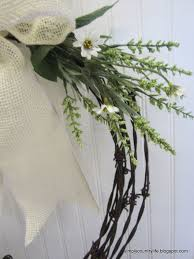 Barbed Wire Home Decor Barb Wire And Horseshoe Wreath Hometalk