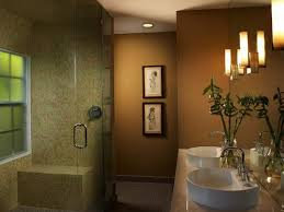 color bathroom ideas brown bathroom free home decor oklahomavstcu us