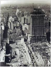 flashback see five famous new york city buildings under