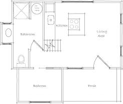 house shop plans hob10 pln modern tiny house plans bluesky hobbitatspaces com the
