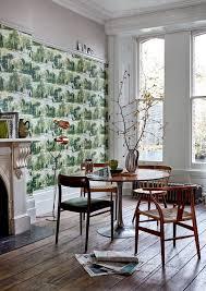 18 stunning dining room design ideas